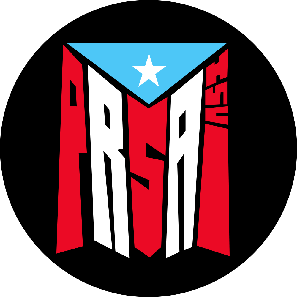 Puerto Rican Student Association Donations